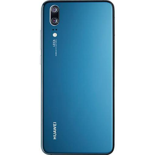 cb11a0f1addf5 Huawei P20 - Technical Specifications