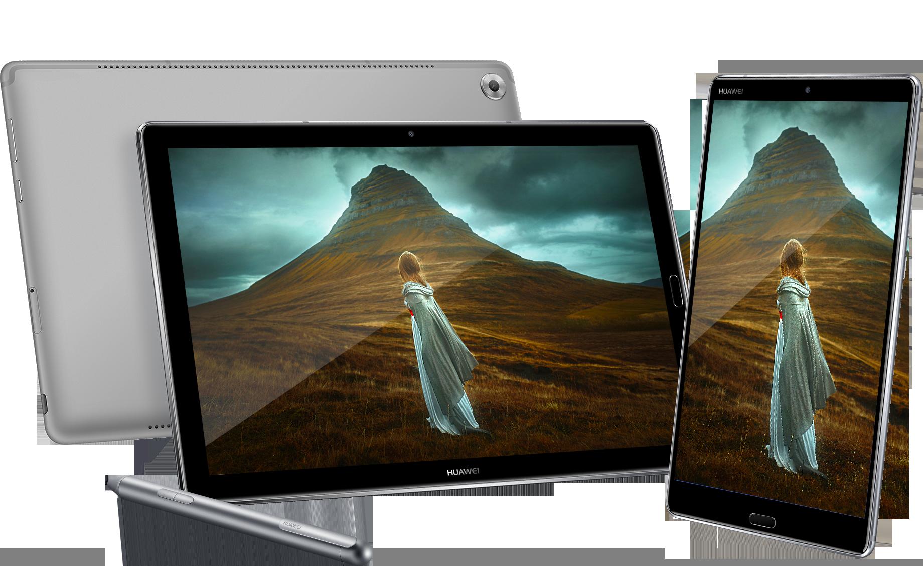 carcasa para tablet huawei mediapad m5
