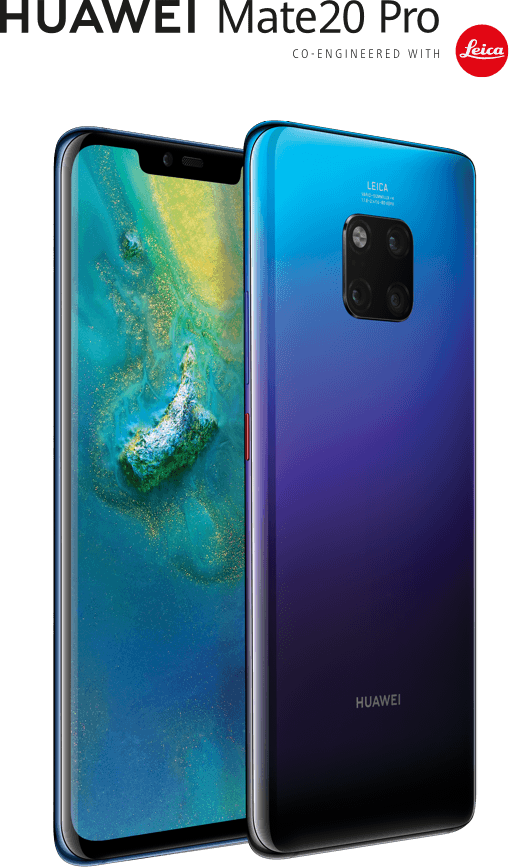 Gt Charger: Free Watch GT And Wireless Charger With Mate 20 Pro