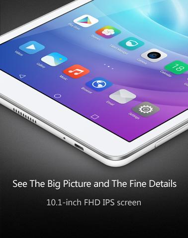 Huawei T2 10 Pro