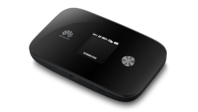 Huawei unveils the world's first LTE Cat6-enabled Mobile WiFi at MWC 2014