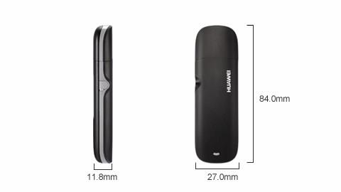 Huawei E173 + Linux