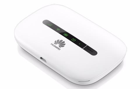 231943-3 Huawei E5330 3G Cloud
