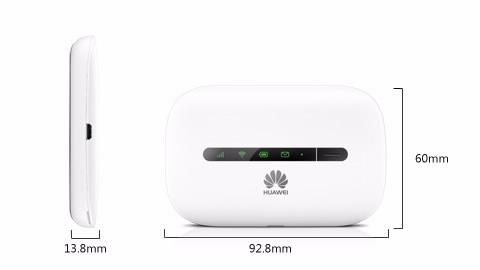 231943-5 Huawei E5330 3G Cloud