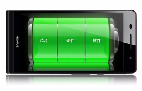 华为Ascend P6 雅然图片