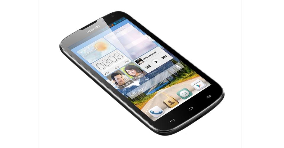 Huawei G610 Dual SIM Smartphone