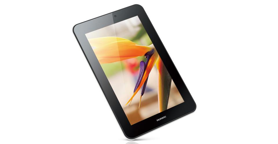 Huawei MediaPad 7 Youth2   очередной бюджетный планшет от Huawei