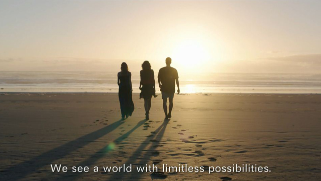 Make it possible with Huawei 4G LTE-Live without boundaries