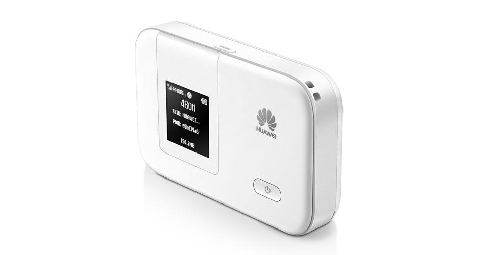 wifi 4g huawei e5372