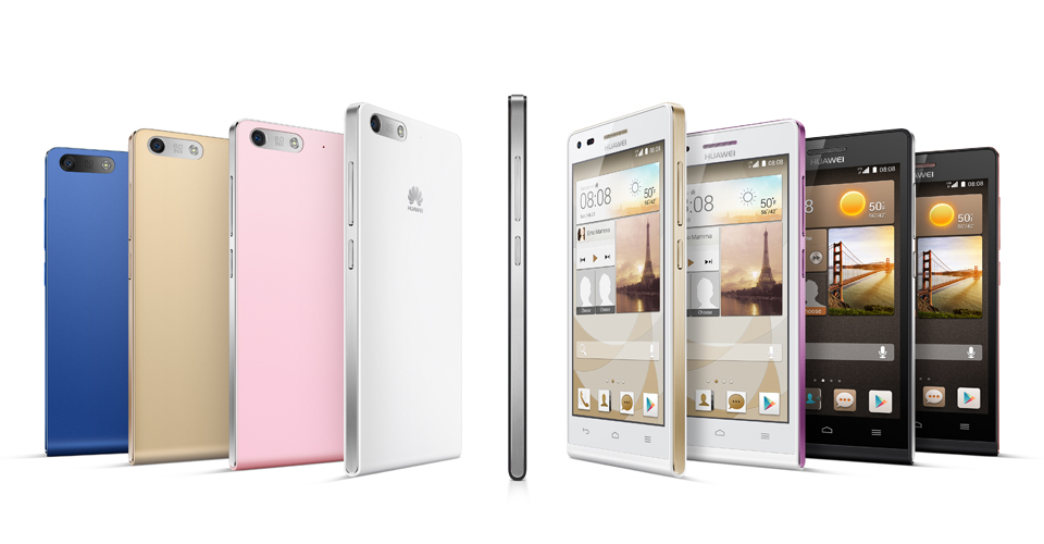 Huawei Ascend G6 4G-Gallery-16