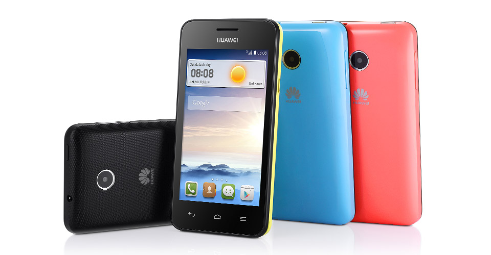 Huawei Ascend Y330-gallery-5