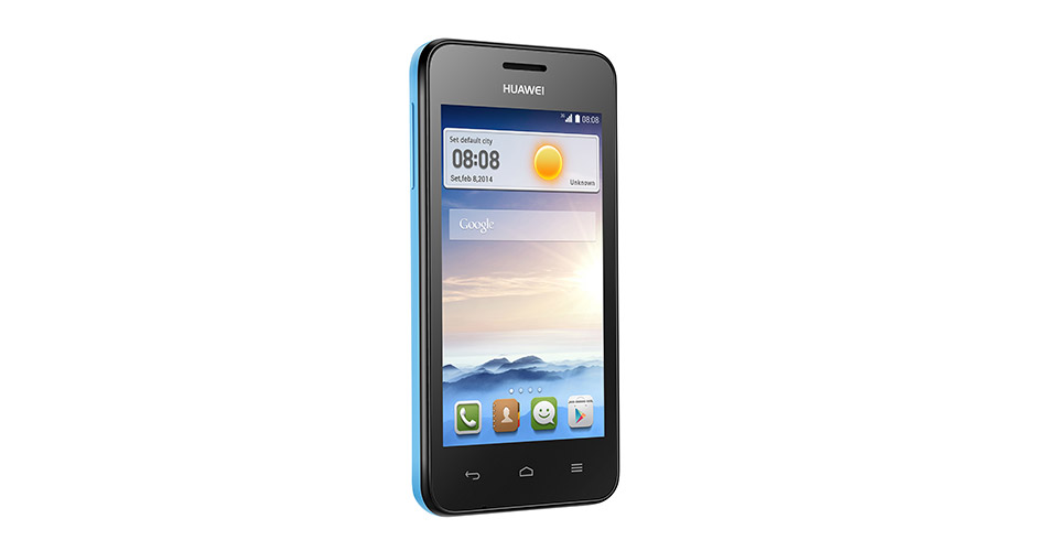 Huawei Ascend Y330-gallery-2