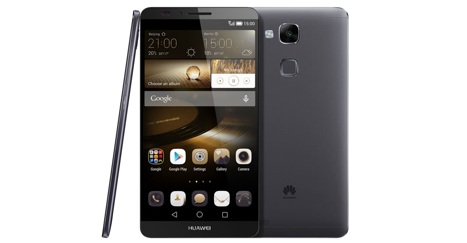 Huawei Ascend Mate7 -Gallery-2