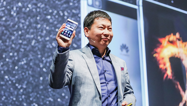 Huawei P8 Global Launch Highlights