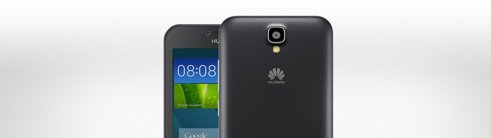 Huawei Y5 Dual Sim Black Price In Pakistan Home Shopping