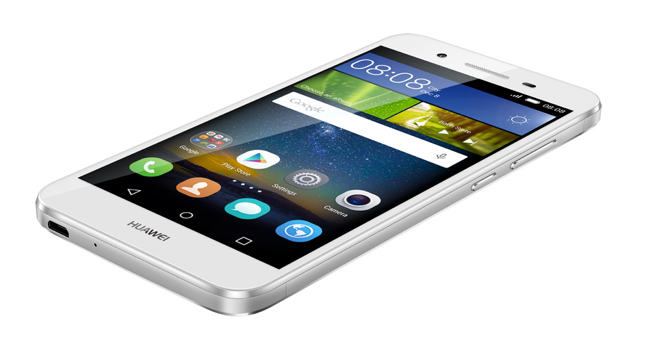 តើស្មាតហ្វូន Huawei GR3 មានលក្ខណៈសម្បត្តិអ្វីខ្លះប្លែកពី Huawei GR5 ?