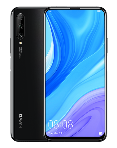 Huawei P Smart Pro Midnight Black 6gb+128gb