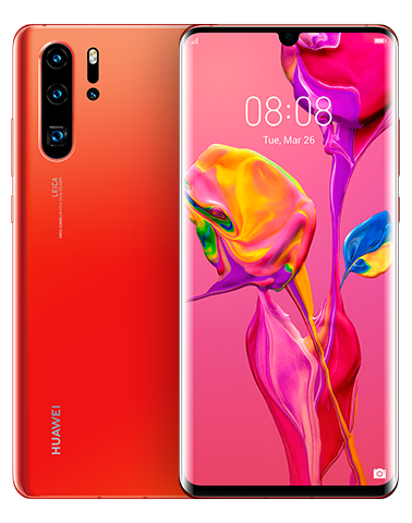 HUAWEI WELCHES SMARTPHONE