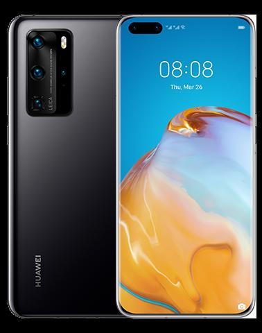 Huawei P40 Pro 5g Black