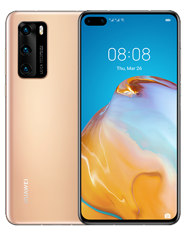 Why Huawei p40 pro UK is One of the Best Smart Phones to be available
