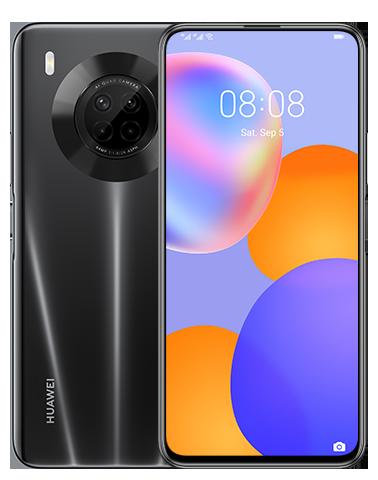 Huawei Y9a هواوي هواوي المشرق