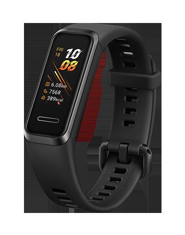 Image of Huawei Band 4 Graphite Black