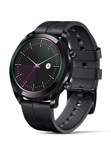 Image of Huawei Watch Gt 46mm Sport Graphite Black