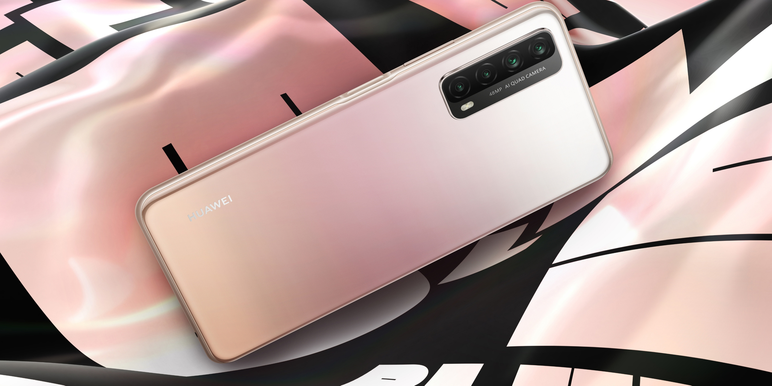 HUAWEI P smart 2021 Product Corlor
