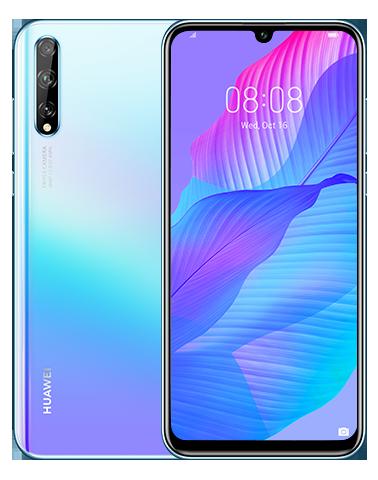 Offerta Huawei p smart s 128gb su TrovaUsati.it