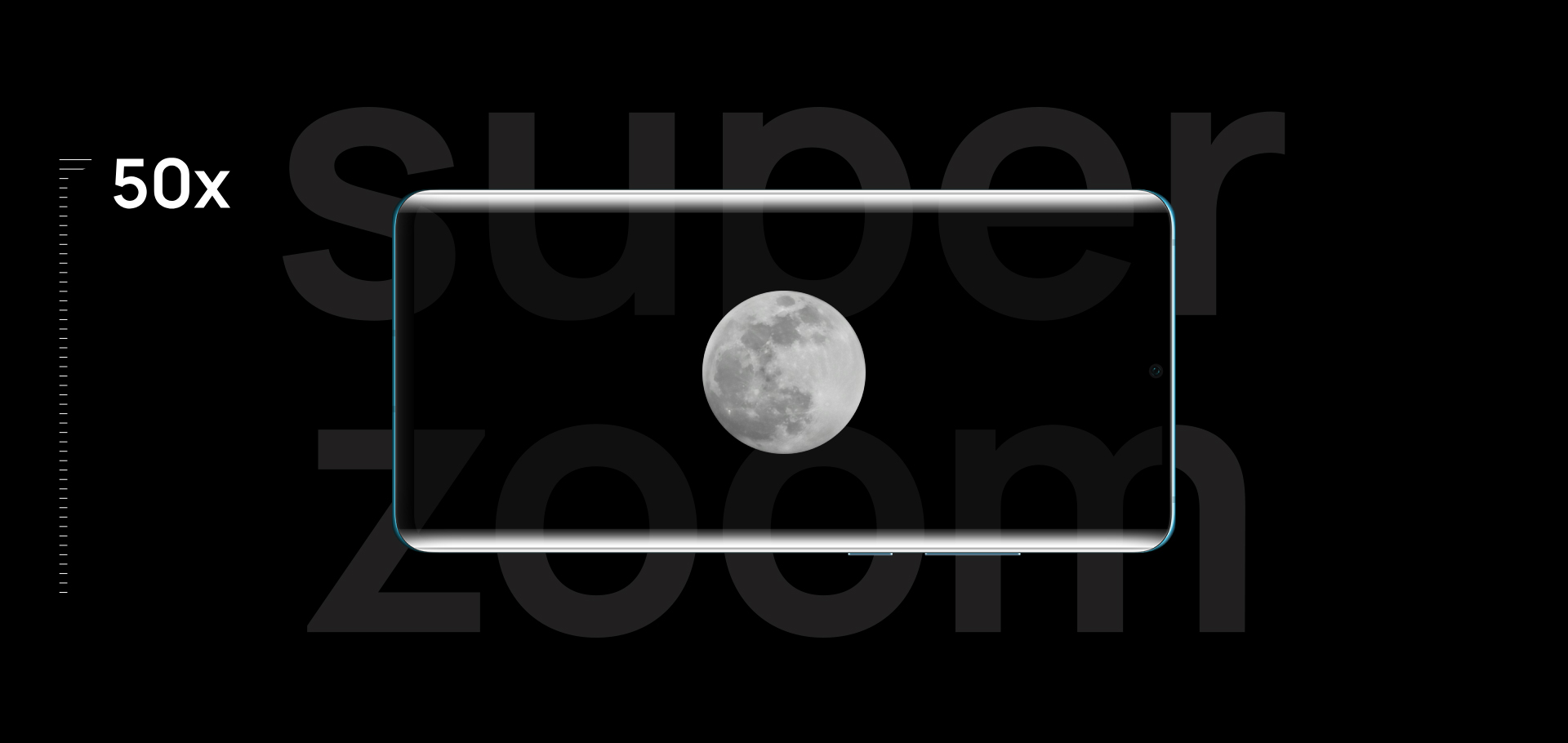 Super Zoom Moon