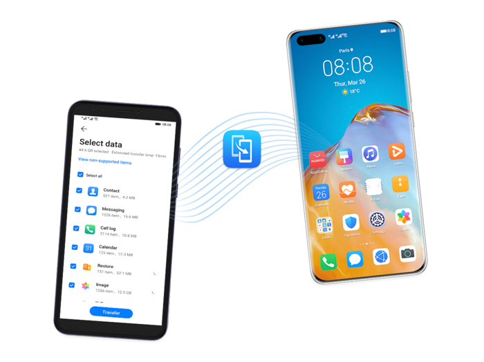 Smartphone Support | HUAWEI Support Global