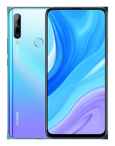 Huawei 10 Plusをお楽しみください