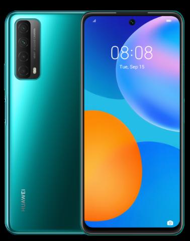 Huawei Y7a هواوي العالمية