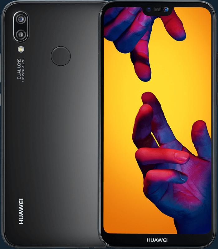 Huawei P20 lite - Camera | Android Phone | Huawei IE