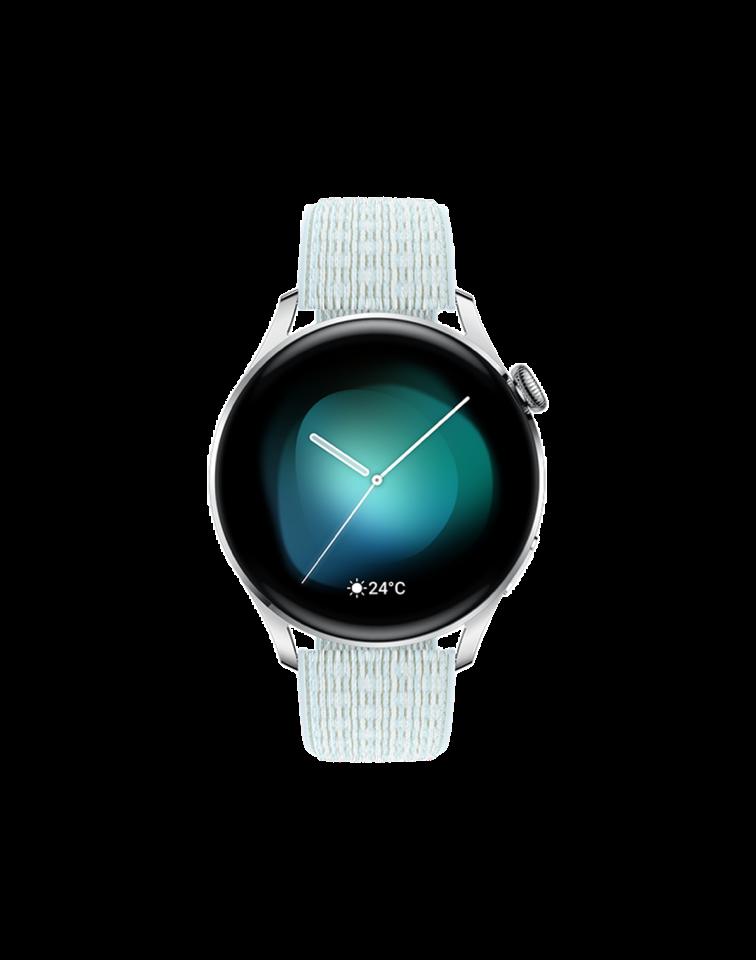 Huawei Watch 3 Classic Gray Blue